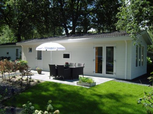 Holiday Home Type A.14, Apeldoorn