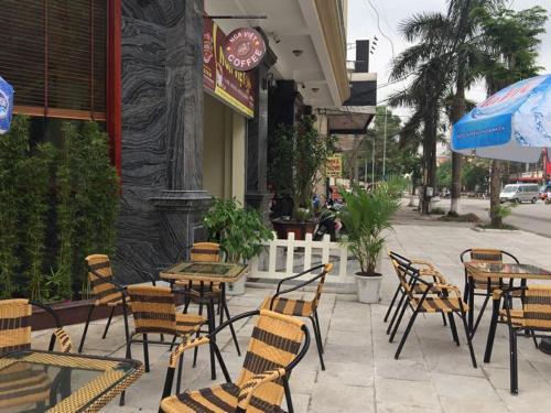 Nga Viet Bac Ninh Luxury Hotel, Bắc Ninh