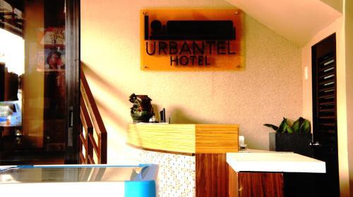 Urbantel Hotel, Lucena City