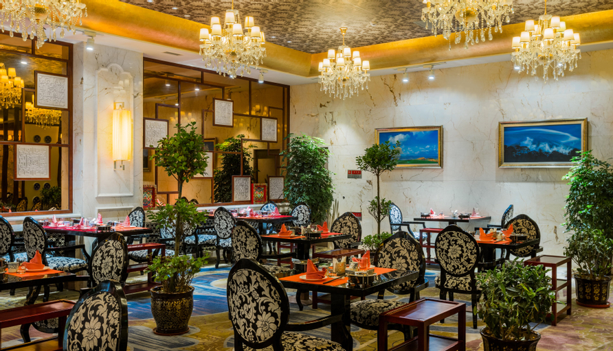 Intercontinental Lhasa Paradise Hotel, Lhasa