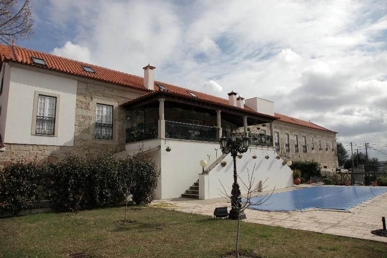 Solar Quinta de São Carlos, Viseu
