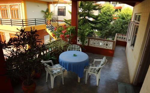 New Tourist Guest House, Gandaki