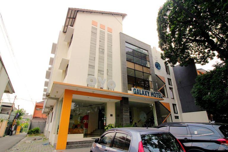 Flagship 1511 Galaxy Inn, Bandung