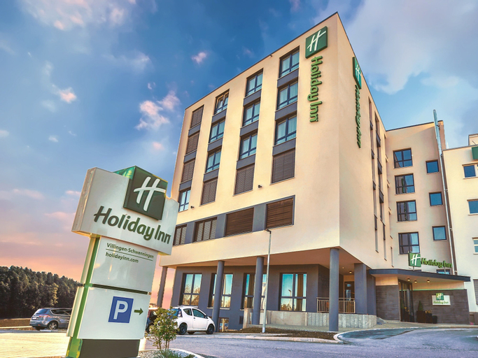Holiday Inn Villingen Schwenningen (Pet-friendly), Schwarzwald-Baar-Kreis