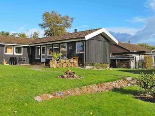 Holiday home Strøby II, Stevns