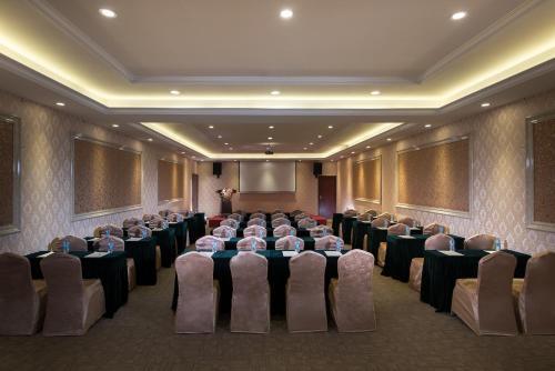 Vienna International Hotel Fuzhou Cangshan Longfu, Fuzhou
