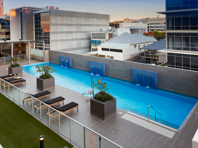 The Sebel West Perth Aire Apartments, Perth