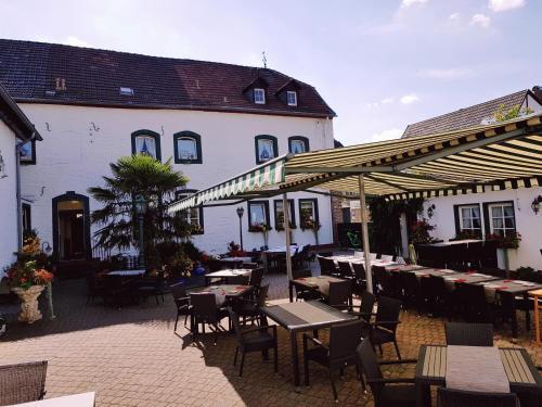 Hotel Restaurant Jagerhof, Düren
