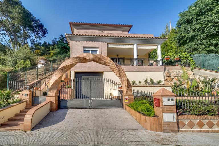 Vivalidays Villa Zaida, Barcelona