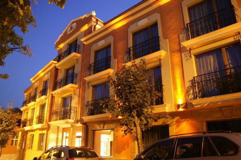 Club Central Hotel, Hisar