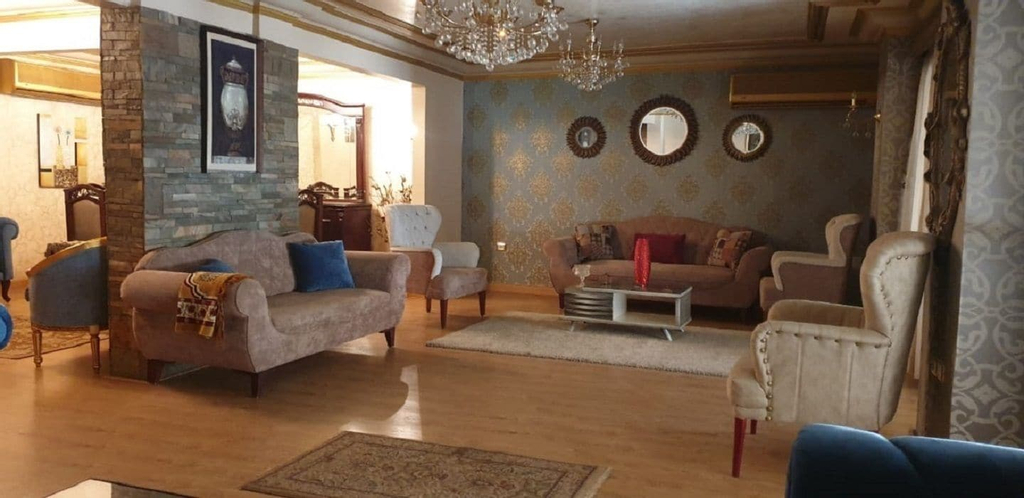 Shehab Royal Apartment, Al-'Ajuzah