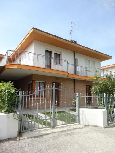 Holiday home in Porto Santa Margherita 24774, Venezia
