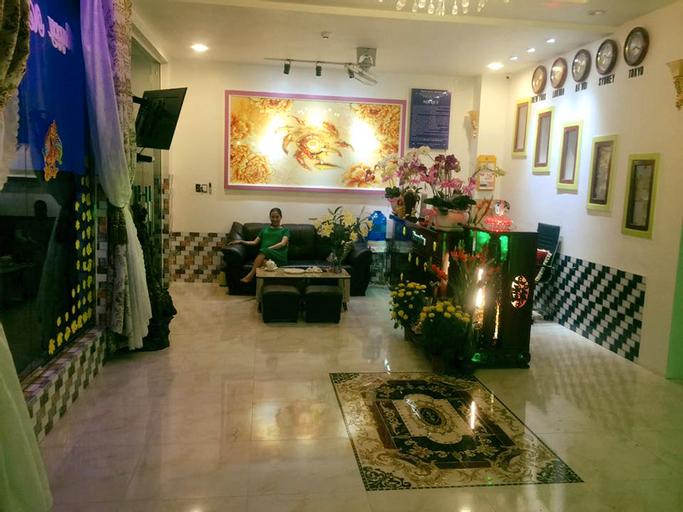 Phan Rang Hotel, Phan Rang-Tháp Chàm