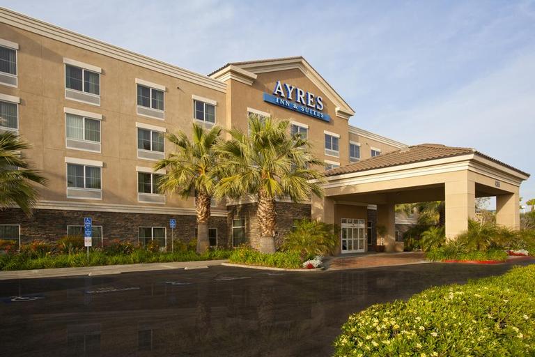 Ayres Hotel Ontario Mills Mall, San Bernardino