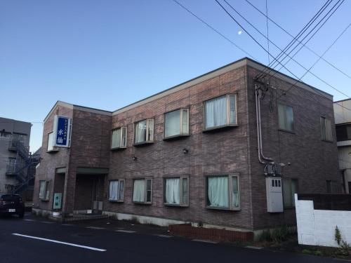 Business Hotel Suisen, Tsuruga