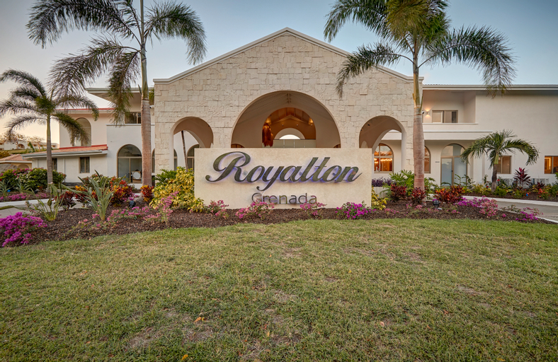 ROYALTON GRENADA RESORT AND SPA,