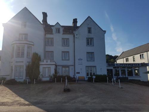 Grey Gull Inn, Argyll and Bute