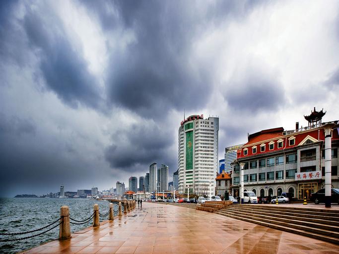 Golden Gulf Hotel Yantai, Yantai