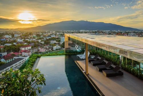 The Astra by 5 Star, Muang Chiang Mai