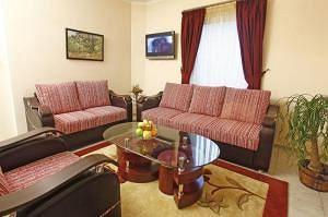 Hotel Luxor,