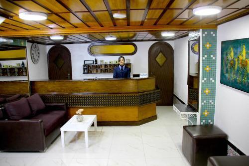 Hotel Afrah, Oujda Angad