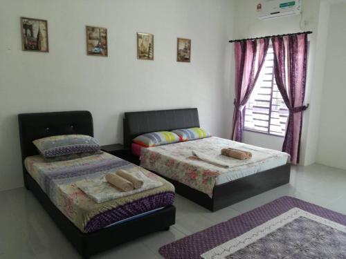 D'lavender Homestay Seri Iskandar, Perak Tengah