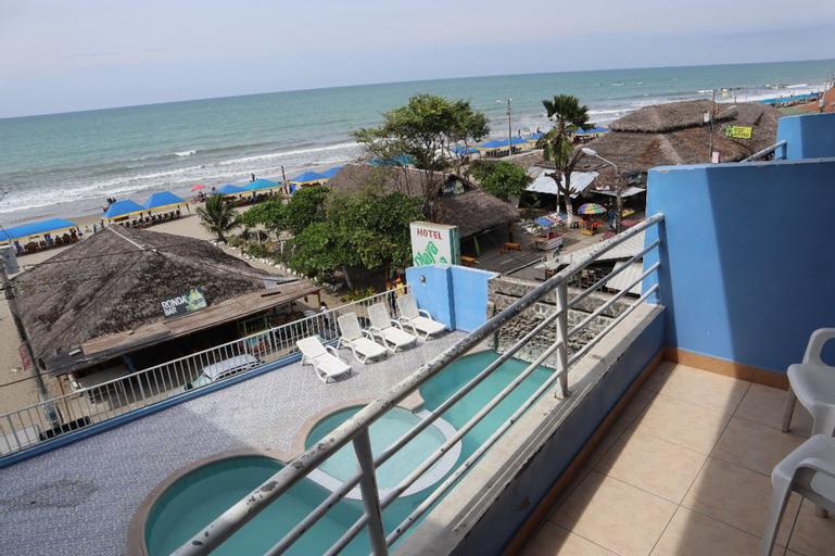 Hotel Atacames Inn, Atacames