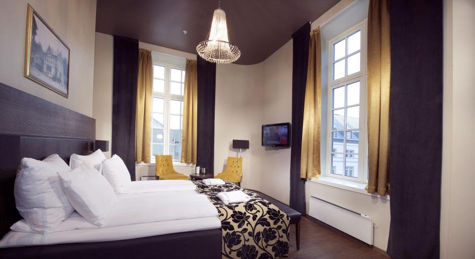 Banken Hotel, Haugesund