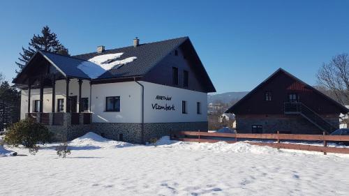 Apartmany Vizmberk, Šumperk