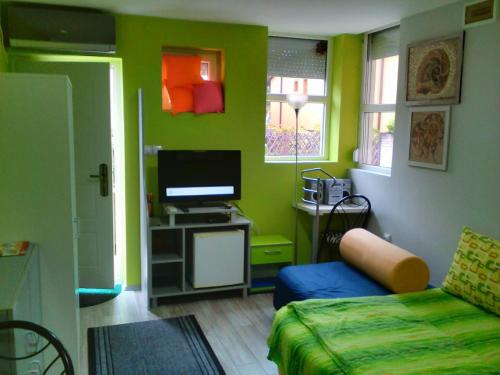 Art-Hostel, Niš