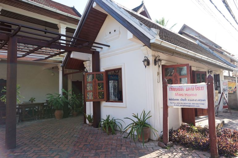 Mani Home Guesthouse, Chomphet