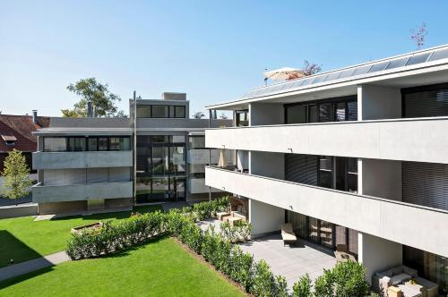 Relaxed Urban Living - Aparthotel und Boardinghouse, Dornbirn