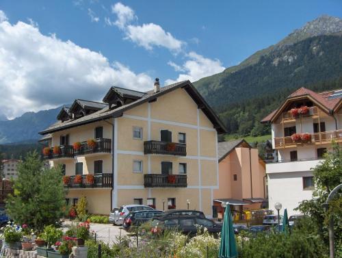 Hotel Allo Zodiaco, Trento