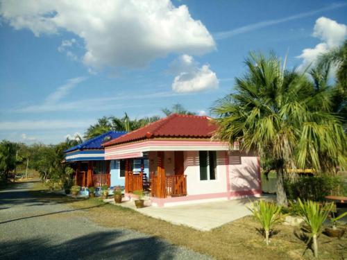 Leelavadee Hill Resort, Thung Saliam