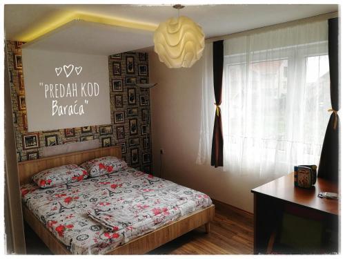"Apartments ""Predah kod Baraca"", Niš"