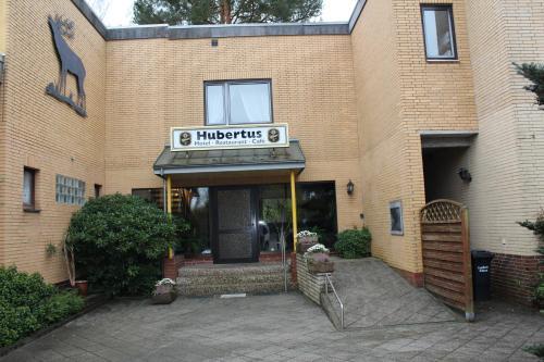 Hotel Hubertus, Gifhorn