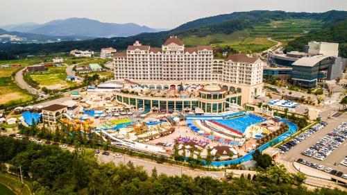 Daemyung Resort Cheonan, Cheonan