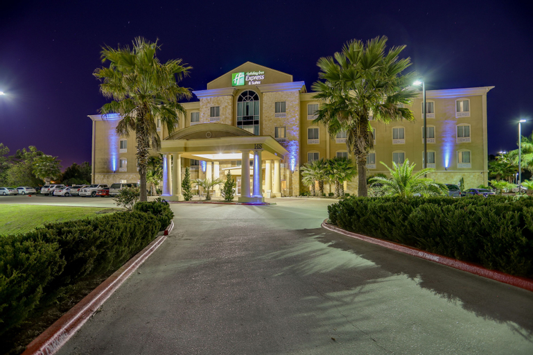Holiday Inn Express Hotel & Suites Huntsville, Walker