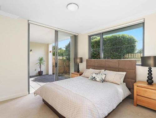 Executive luxury apartment Warrawee Sydney, Ku-ring-gai