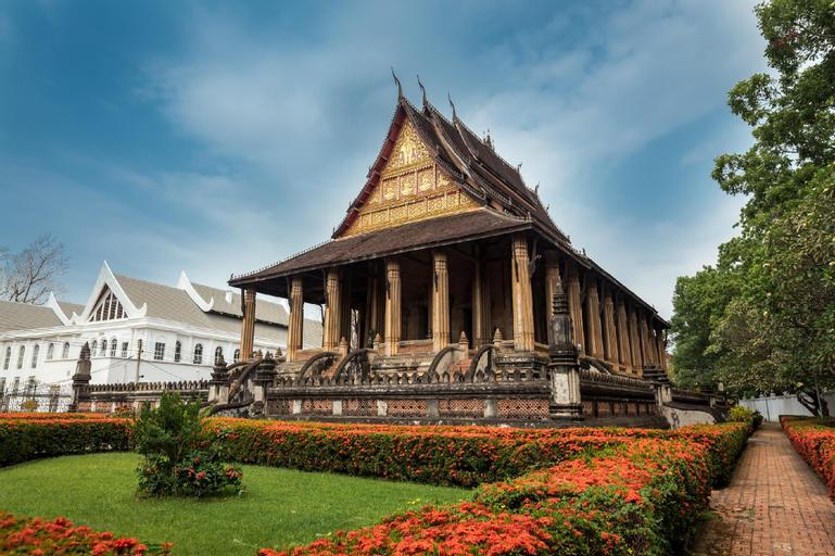 Viengvang Hotel, Sisattanak