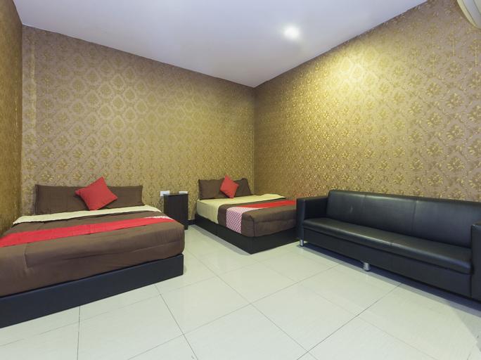 OYO 439 Night Queen Hotel, Kuala Lumpur