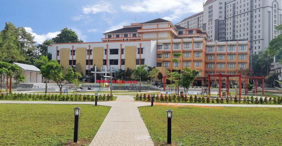 Sari Ater Kamboti Hotel, Bandung