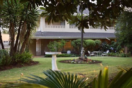 Moye Guest House, Ekurhuleni