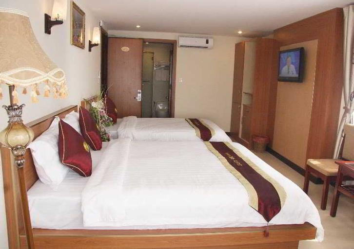 Galaxy Hotel Danang, Hoà Vang