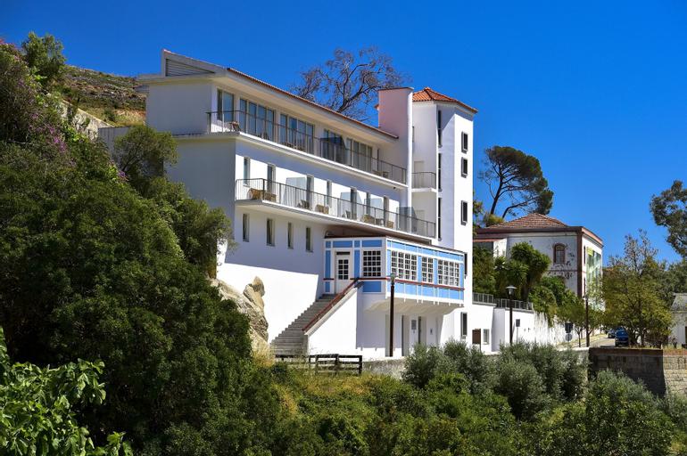 Villa Termal Monchique – Hotel D. Carlos Régis, Monchique