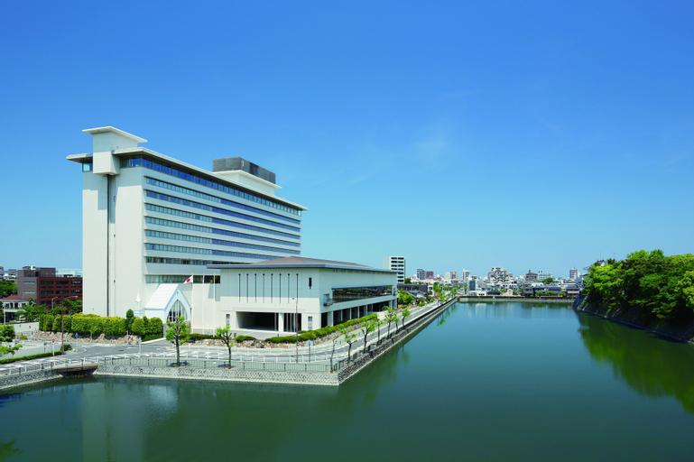 Hotel Nagoya Castle, Nagoya