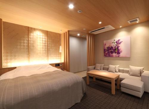 Hotel gendairakuen yamato (Adult Only), Yamato