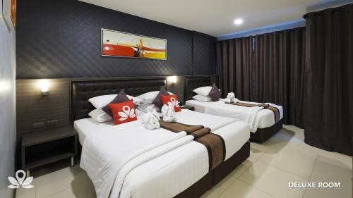 ZEN Rooms Soi Rangnam, Ratchathewi
