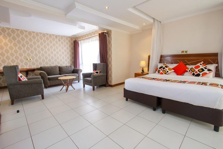 Victoria Comfort Inn Kisumu, Kisumu Central