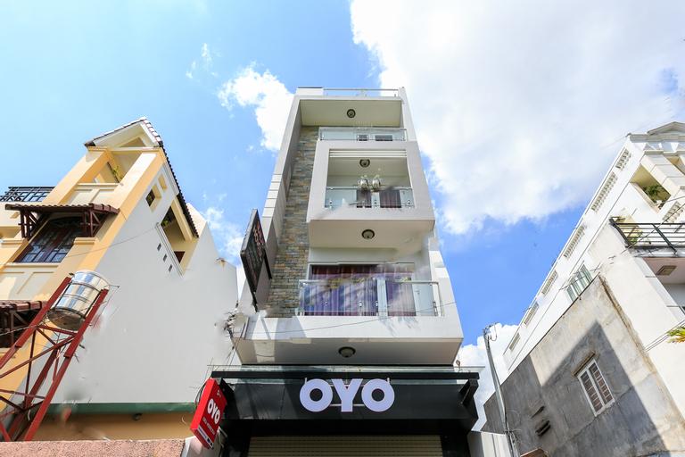 OYO 254 Idea Homestay, Tân Bình